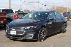 2016_Chevrolet_Malibu_LT_ Fort Wayne Auburn and Kendallville IN