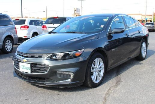 2016 Chevrolet Malibu LT Fort Wayne Auburn and Kendallville IN