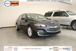 2016 Chevrolet Malibu LT Golden CO