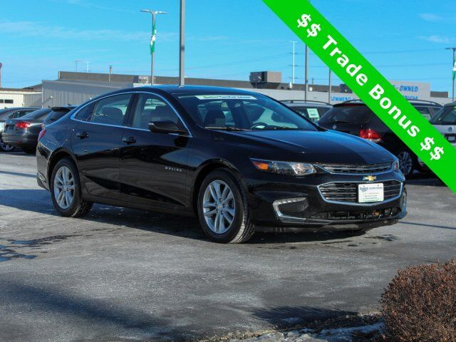 2016 Chevrolet Malibu LT Green Bay WI