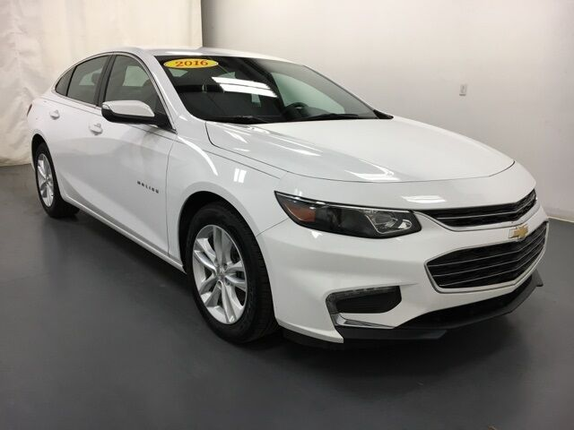 2016 Chevrolet Malibu LT Holland MI
