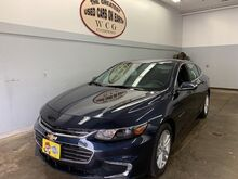 2016_Chevrolet_Malibu_LT_ Holliston MA