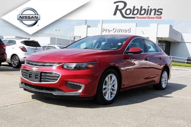 2016 Chevrolet Malibu LT Houston TX