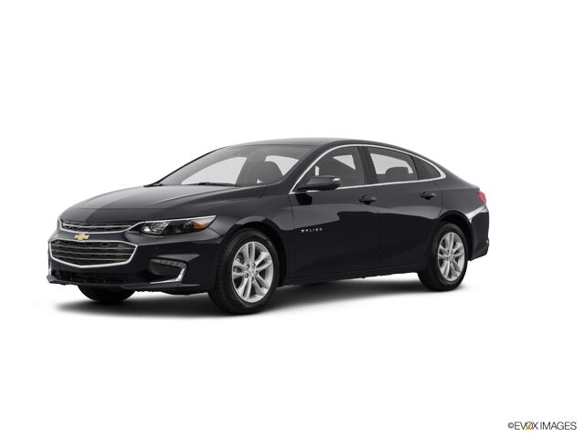 2016 Chevrolet Malibu LT Indianapolis IN