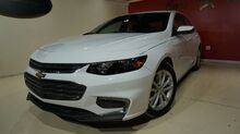 2016_Chevrolet_Malibu_LT_ Indianapolis IN