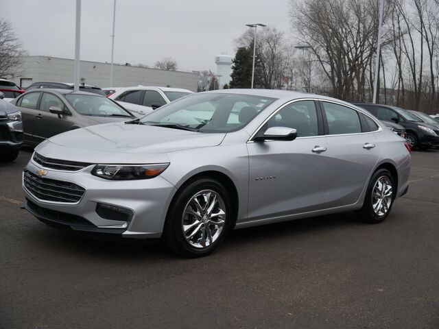 2016 Chevrolet Malibu LT Inver Grove Heights MN