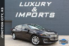 2016_Chevrolet_Malibu_LT_ Leavenworth KS