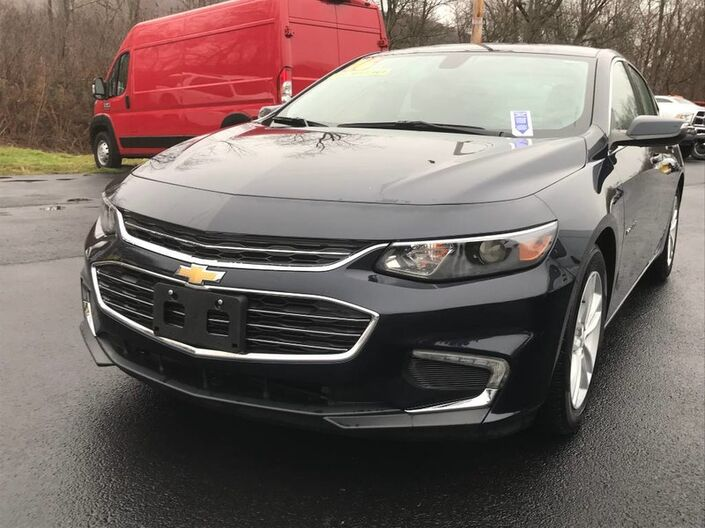 2016 Chevrolet Malibu LT Rock City NY