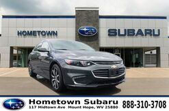 2016_Chevrolet_Malibu_LT_ Mount Hope WV