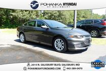 2016 Chevrolet Malibu LT **ONE OWNER**
