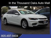 2016_Chevrolet_Malibu_LT_ Thousand Oaks CA