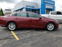 2016_Chevrolet_Malibu_LT w/1LT_ Milwaukee and Slinger WI