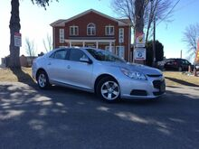 2016_Chevrolet_Malibu_LT$60/WkNo AccidentsBluetoothON StarAlloys_ London ON
