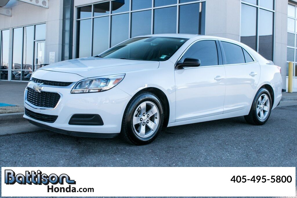 2016_Chevrolet_Malibu Limited_1FL_ Oklahoma City OK
