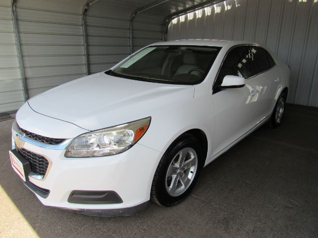 2016 Chevrolet Malibu Limited 1LT Dallas TX