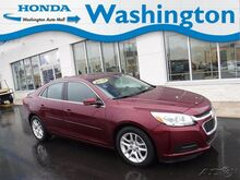 2016_Chevrolet_Malibu Limited_4dr Sdn LT_ Washington PA