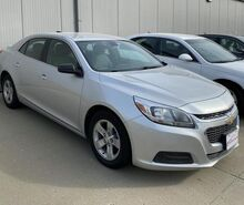 2016_Chevrolet_Malibu Limited_FL_ Kansas City MO