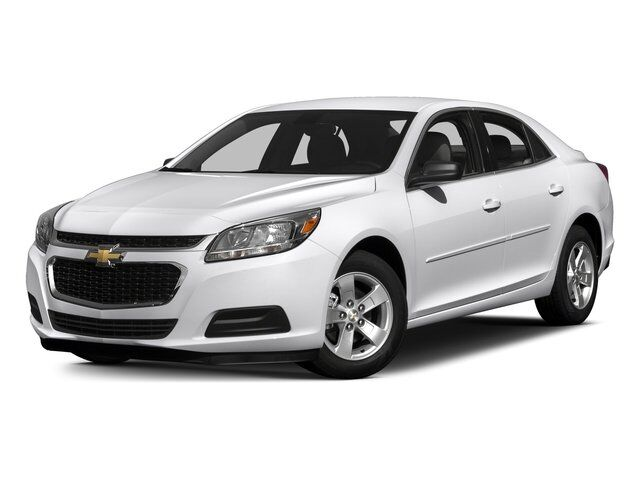 2016 Chevrolet Malibu Limited LS Battle Creek MI