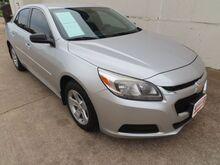 2016_Chevrolet_Malibu Limited_LS_ Dallas TX