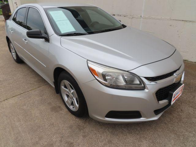 2016 Chevrolet Malibu Limited LS Dallas TX