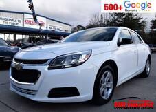2016_Chevrolet_Malibu Limited_LS Fleet 4dr Sedan_ Saint Augustine FL