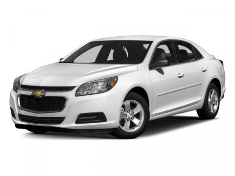 2016 Chevrolet Malibu Limited LS McComb MS