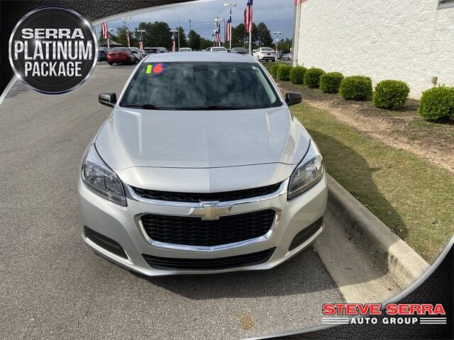 2016 Chevrolet Malibu Limited LS Decatur AL
