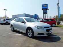 2016_Chevrolet_Malibu Limited_LS_ Northern VA DC