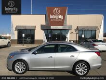 2016_Chevrolet_Malibu Limited_LS_ Wichita KS