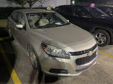 2016_Chevrolet_Malibu Limited_LT_ Central and North AL