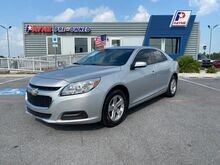 2016_Chevrolet_Malibu Limited_LT_ Brownsville TX