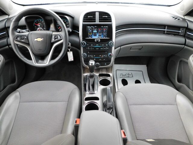 2016 Chevrolet Malibu Limited LT Clearwater MN