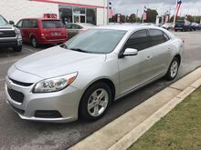 2016_Chevrolet_Malibu Limited_LT_ Decatur AL