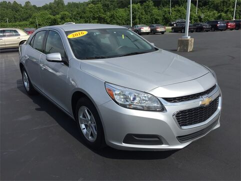 2016_Chevrolet_Malibu Limited_LT_ Evansville IN
