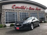 2016 Chevrolet Malibu Limited LT Grand Junction CO
