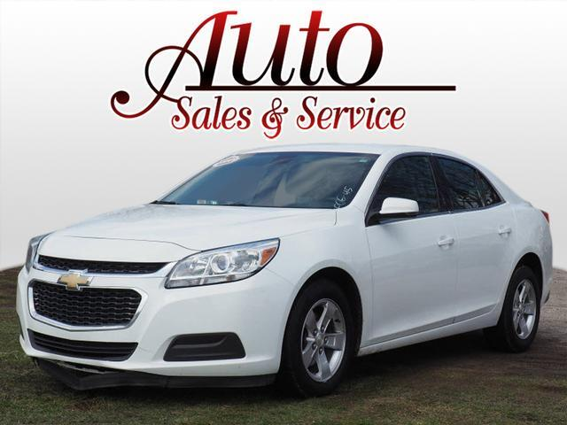 2016 Chevrolet Malibu Limited LT Indianapolis IN