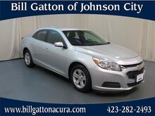 2016_Chevrolet_Malibu Limited_LT_ Johnson City TN