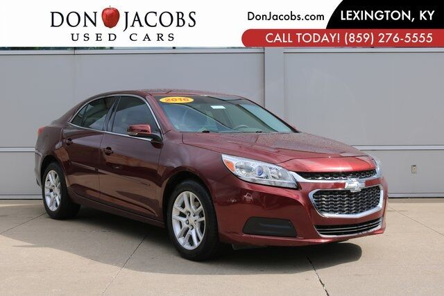 2016 Chevrolet Malibu Limited LT Lexington KY