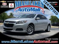 2016 Chevrolet Malibu Limited LT Miami Lakes FL