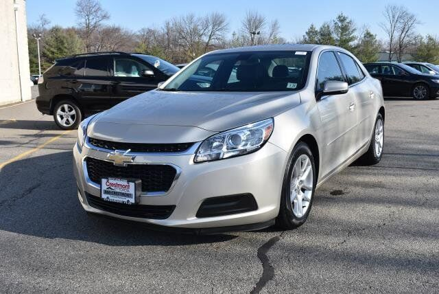 2016 Chevrolet Malibu Limited LT Pompton Plains NJ