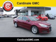 2016_Chevrolet_Malibu Limited_LT_ Seaside CA