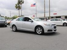 2016_Chevrolet_Malibu Limited_LT Sedan_ Crystal River FL