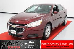 2016_Chevrolet_Malibu Limited_LT_ St. Cloud MN