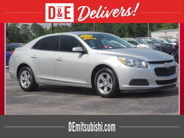2016_Chevrolet_Malibu Limited_LT_ Wilmington NC