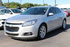 2016_Chevrolet_Malibu Limited_LTZ_ Fort Wayne Auburn and Kendallville IN