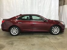 2016_Chevrolet_Malibu Limited_LTZ_ Middletown OH