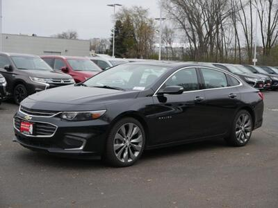 2016_Chevrolet_Malibu_Premier_ Inver Grove Heights MN
