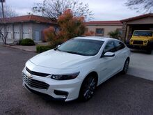 2016_Chevrolet_Malibu_Premier LOADED (REDUCED)_ Apache Junction AZ