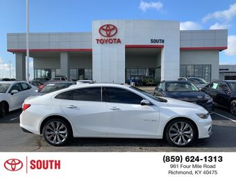 2016_Chevrolet_Malibu_Premier_ Richmond KY