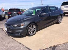 2016_Chevrolet_Malibu_Premier_ West Salem WI